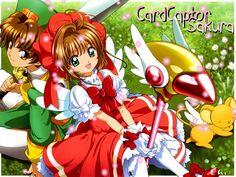 sakura card captors | SAKURA CARD CAPTORS