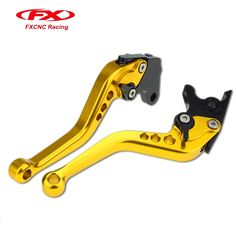 22.49$  Watch now - http://ali27j.shopchina.info/go.php?t=32802933865 - Fx Cnc Motorcycle Brake Clutch Levers Long&Short 10 Colors  Aluminum For YAMAHA YZF R1 1999-2001 22.49$ #buyonlinewebsite