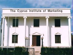 #study in #cyprus with www.study4u.eu  - The Cyprus Institute of Marketing