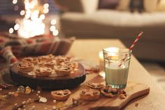 New blog post! Mince Pies | https://www.zoella.co.uk/2015/12/mince-pies.html