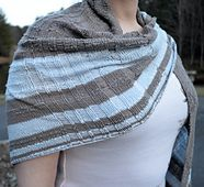 Fibonacci Drops Shawl by KnitEcoChic on Etsy Number Patterns, Pattern Making, Plaid Scarf, Hand Knitting, Shawl, How To Make, How To Wear, Just For You, Golden Ratio