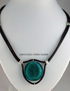 Smycken Från Norr Necklace by Sirpa Kosak