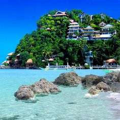 Nami Resort @ Boracay (Fancy)