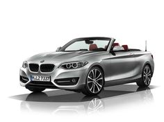 BMW 2 Series Convertible (F23), 228i, light-alloy wheel double-spoke 384