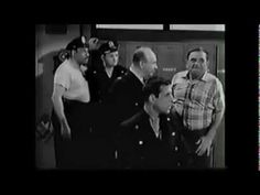 """Car 54 Where are you?""""Toody and Muldoon sing along with Mitch""""Part 1 Benson Tv Show, V Tv Show, Steptoe And Son, Perfect Strangers, Laurel And Hardy, Old Shows, Old Tv, Here Comes The Bride, Movie Tv"""