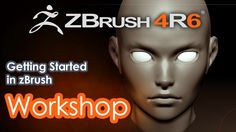 Introduction to zBrush. Finally a zBrush tutorial! yay!