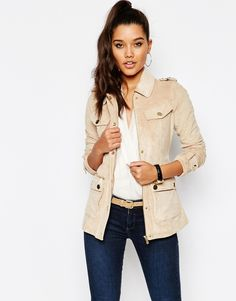 Dear Stitch Fix Stylist, this jacket is so cute and so soft-looking! And it has extra length which i hardly ever see in suede/leather jackets, love it! love the simplicity of this whole outfit too.