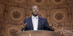 By Andy Sullivan                WASHINGTON, April 17 (Reuters) - If money is any indication,  a prominent Baltimore doctor with no political experience is an  early front-runner in the 2016 U.S. presidential race.