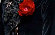Rose´s style is gorgeously ornate instead of fashionable.
