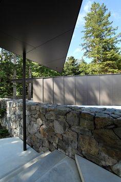 Tula House by Patkau Architects 6