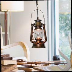 159.00$  Buy here - http://ali8h4.worldwells.pw/go.php?t=32315685746 - 2015 new 3PCS pendant lights European single head lantern pendent lamps Retro nostalgia light bar XXZSP8 159.00$