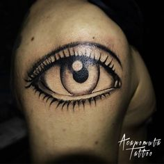 Tattoo eye is a great tattoo idea for your body. Ink your own new tattoo now.