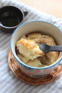 思い立ったらすぐできる!マグカップ1つでできる簡単スイーツレシピ | レシピサイト「Nadia | ナディア」プロの料理を無料で検索