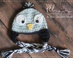 Bye Bye Baby Birdie Hat