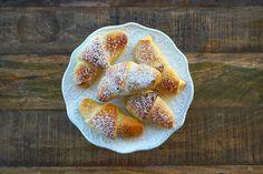 Seasaltwithfood: Nutella Crescent Rolls