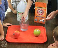 Volcano Science for Kids . .