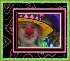 Lesson 10 Clowning Around Photoshop Lessons, Photoshop Images, Learn Photoshop, Photoshop Cs5, Photoshop Online Course, Clown Faces, Clowning Around, When You Smile
