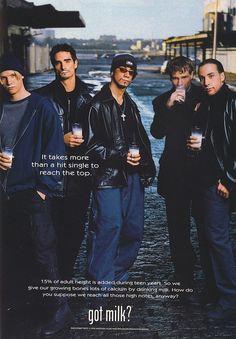 Net Image: Backstreet Boys: Photo ID: . Picture of Backstreet Boys - Latest Backstreet Boys Photo. Backstreet Boys, Kevin Richardson, Nick Carter, Drew Barrymore, Spice Girls, 90s Childhood, Childhood Memories, Got Milk Ads, Madonna