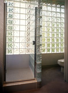 glass block window s