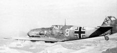 BF-109E4, 3./JG2-(Y8+) Fw. Franz Jaenisch WNr 1588 Cherbourg France 1940
