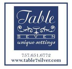 Table Seven http://www.thebridaldish.com/vendors/table-seven-antiques