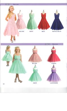 Some Short Fun Styles for those upcoming Weddings and Special Occasions.