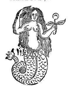 mermaid - 1688