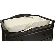 @Overstock - Youve decorated your nursery in environmentally friendly materials, so finish off the design with this LA Baby organic changing pad. It features a contoured design that cradles your baby, with straps that hold the pad firmly in place.http://www.overstock.com/Baby/LA-Baby-32-inch-Organic-Changing-Pad/3363477/product.html?CID=214117 $26.99