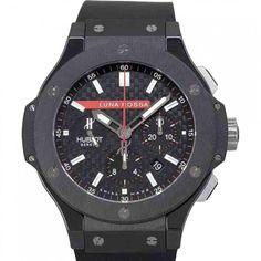 Big Bang ceramic watch