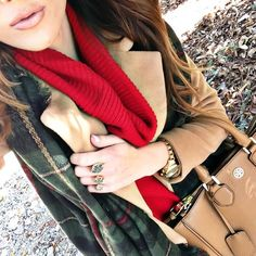 Loving the dip in temps today! With this major cold front sweeping across the country, make s.it/DgzW Edgy Style, Style Me, Prep Style, Love Fashion, Girl Fashion, Autumn Winter Fashion, Winter Style, Fall Winter, Preppy Girl