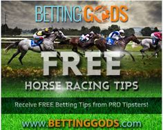 Betting Gods   Tipsters of Horse Racing, Greyhounds, Golf, Tennis, Rugby