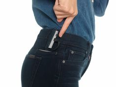 Chargeable Technology Introduces Jeans That Juice Up Your iPhone