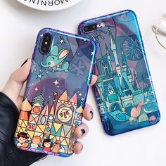 Shop the latest iPhone 8 Plus / 7 Plus cases, covers and tech accessories at Mermaid Case.