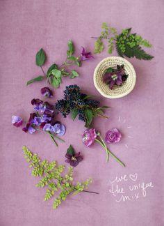 valentine's day flowers | designlovefest