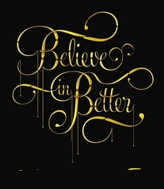 Believe in Better - Jonno_m   Abbduzeedo   Though, my kids would say believe in butter.. Minecraft