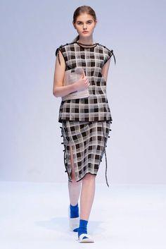 Alisa Kuzembaeva, Look #3