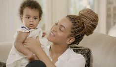 Finally, Beyoncé's daughter Blue Ivy Carter makes a cameo and intimate moments with husband Jay-Z are captured; you can check out these pictures and more here in this 'Life is But a Dream' review