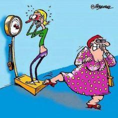 frases chistosas para bajar de peso