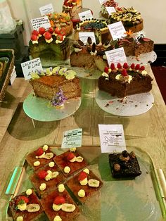 vegan cakes leicester vegan festival vegan sweet tooth london