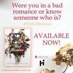 Ya Novels, Bad Romance, Book Sites, Abusive Relationship