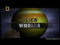 👽👽👽Planetas Alienígenas Documentário Completo -clube da natureza👽👽👽