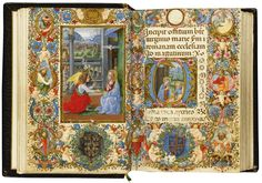 The Hours of Isabella d'Este