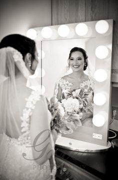 Fall Wedding Makeup