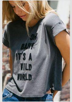 it's a wild world :: zazumi.com