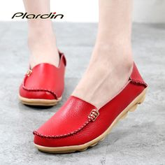 =>>Save onplardin 2016 Genuine Leather Women Ballet Flats 16 Colors Shoes Woman Flat Loafers Women's Genuine Leather Nurse Casual Shoesplardin 2016 Genuine Leather Women Ballet Flats 16 Colors Shoes Woman Flat Loafers Women's Genuine Leather Nurse Casual ShoesHello. Here is the best place to order...Cleck Hot Deals >>> http://id064218739.cloudns.hopto.me/32648494380.html images