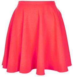 #Topshop                  #Skirt                    #Fluro #Pink #Skater #Skirt #Skirts #Clothing       Fluro Pink Skater Skirt - Skirts - Clothing                                   http://www.seapai.com/product.aspx?PID=354827