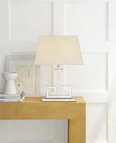 aerin lighting via la dolce vita available through circa. Black Bedroom Furniture Sets. Home Design Ideas