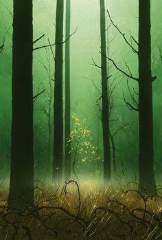 forest illustration - Pesquisa Google