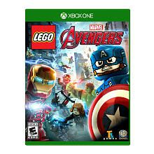 LEGO Marvels Avengers for Xbox One