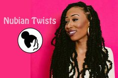What is the Nubian Twist? How to Create the Nubian Twist? 25 Nubian Hairstyle for Gorgeous look How to Care Nubian Twist?